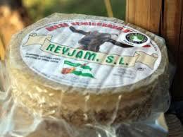 Productos de nuestra tierra: el queso payoyo