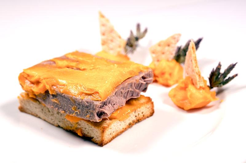 Atún en manteca: un manjar gaditano